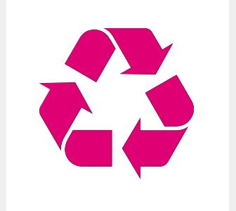 Recyclen bij naron duurzaam bhs