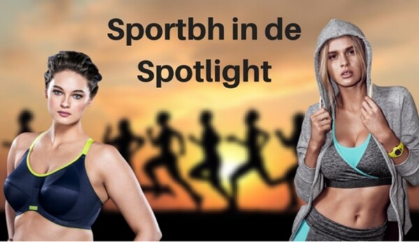 Sport bh in de spotlight