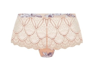 Fantasie short Olivia XS-XL